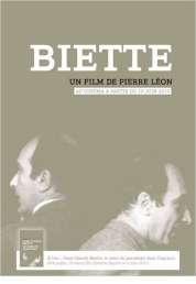 Affiche du film Biette