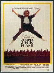 Affiche du film Jumpin'jack Flash