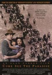 Affiche du film Bienvenue Au Paradis