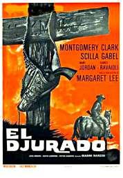 Affiche du film El Djurado