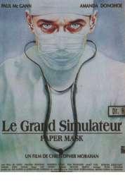 Affiche du film Le Grand Simulateur