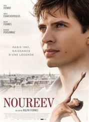 L'affiche du film Noureev