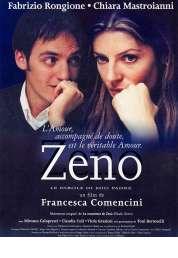 Affiche du film Zeno (le parole di mio padre)