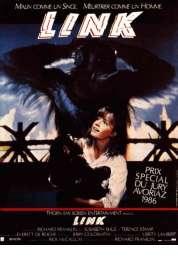 Affiche du film Link