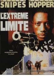 Affiche du film L'extrême limite