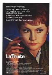 Affiche du film La truite