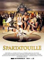 Affiche du film Spartatouille