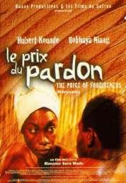 Affiche du film Le prix du pardon