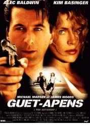 Affiche du film Guet Apens