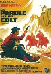 Affiche du film La Parole est Au Colt