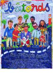 Affiche du film Bâtards