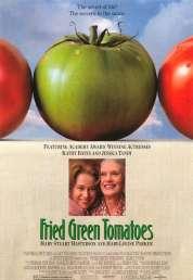 Affiche du film Beignets de tomates vertes