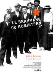 Affiche du film Le Brahmane du Komintern