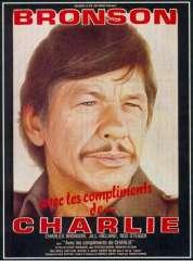 Affiche du film Avec les Compliments de Charlie