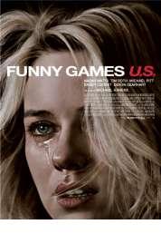 Affiche du film Funny Games U.S.