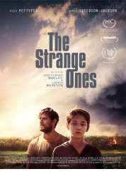 Affiche du film The Strange Ones