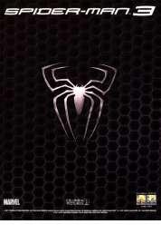 Affiche du film Spider-Man 3