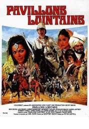 Affiche du film Pavillons lointains