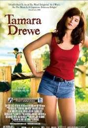 Affiche du film Tamara Drewe