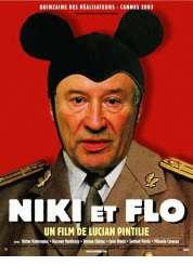 Affiche du film Niki et Flo
