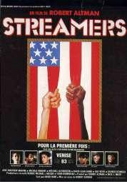 Affiche du film Streamers