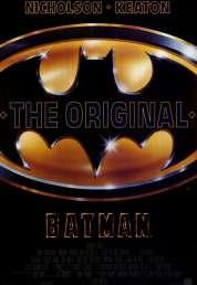 L'affiche du film Batman