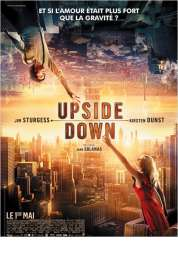 Affiche du film Upside Down