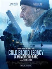 L'affiche du film Cold Blood Legacy - La mémoire du sang