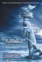 Affiche du film Le jour d'après