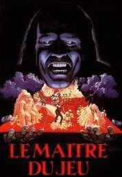 Affiche du film Le maître du jeu