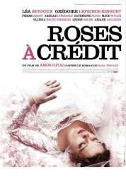 Affiche du film Roses à crédit