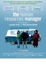 Affiche du film Le Voyage du directeur des ressources humaines