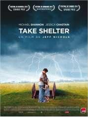 Affiche du film Take Shelter