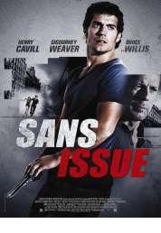 Affiche du film Sans Issue