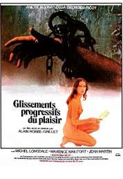 Affiche du film Glissements progressifs du plaisir