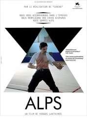 Affiche du film Alps
