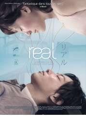Affiche du film Real