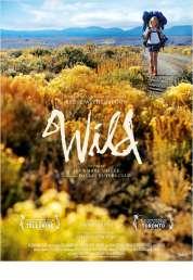 Affiche du film Wild
