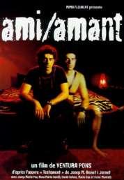 Affiche du film Ami / Amant