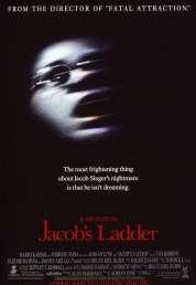 Affiche du film L'echelle de Jacob