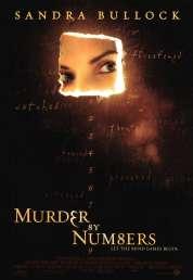Affiche du film Calculs meurtriers