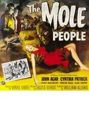 Affiche du film Le Peuple de l'enfer