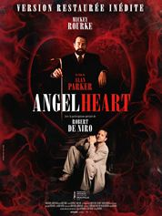 L'affiche du film Angel Heart