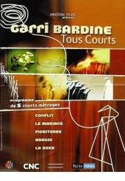Affiche du film Garri Bardine tous courts