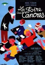 Affiche du film La Foire Aux Cancres