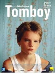 L'affiche du film Tomboy