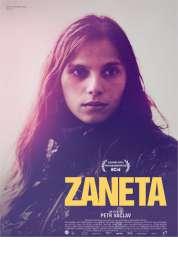 Affiche du film Zaneta