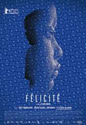 Affiche du film Félicité
