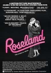 Affiche du film Roseland