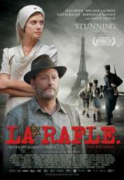 Affiche du film La Rafle